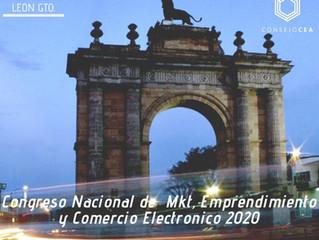 Los nuevos temas de Marketing, Emprendimiento y Comercio Electronico para Congreso 2020