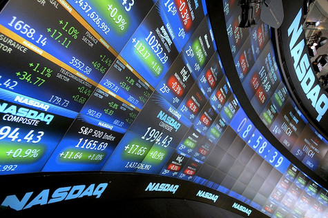 El Mercado Bursátil esta hecho para Ganar mucho dinero!