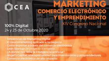 XIV Congreso Online de Marketing, Emprendimiento y Comercio Electrónico