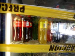 """Crisis de comunicación en Pepsico """"El caso Seven UP"""""""