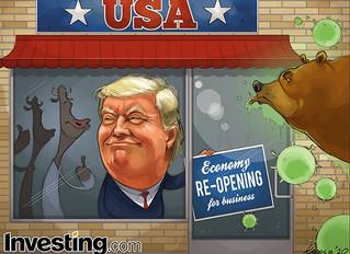 Cómo aprovechar la crisis financiera mundial?