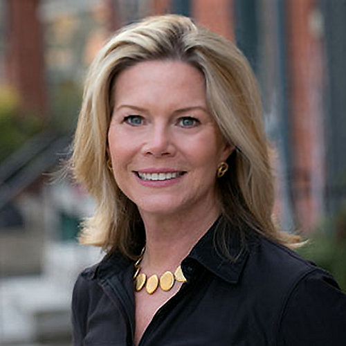 Kathryn R. Ross, President/Founder, Kross Strategies, LLC