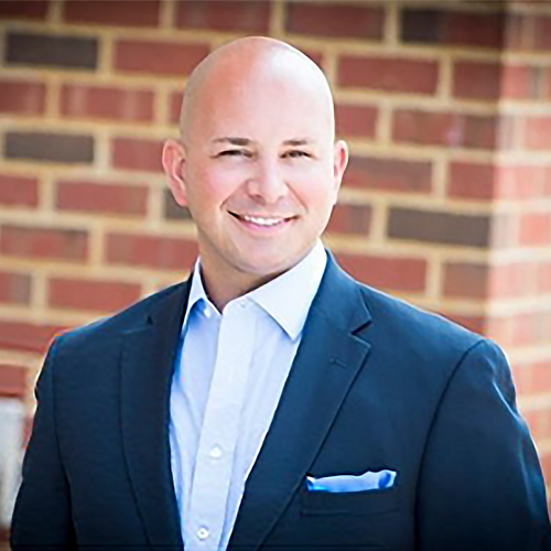 Chad Byers, Symmetrical Investments, LLC, Founder and Managing Partner