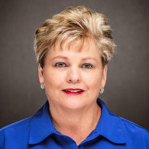 Mary Ann Mauldwin, COO, Raush Yates