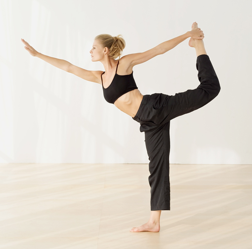 Pose Pilates