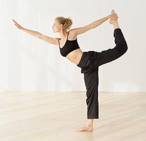 Yogadevaki Pilates paris