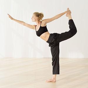 Pilates Pose