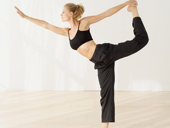 Three Exercises to Help Improve Balance