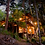 Thumbnail: Private Accommodation at the Rainforest Treehouse -Inherent Naturalness Weekend