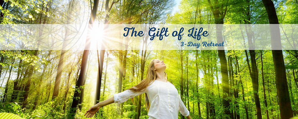 Copy of Copy of GIVE AWAY - The Gift of