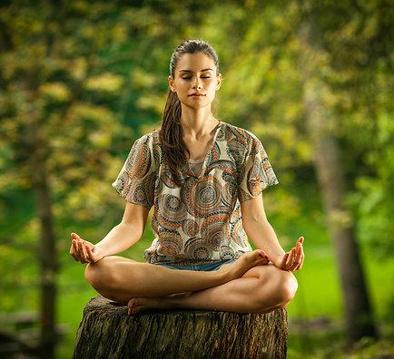 Meditation & Mindfulness 3hr Workshop