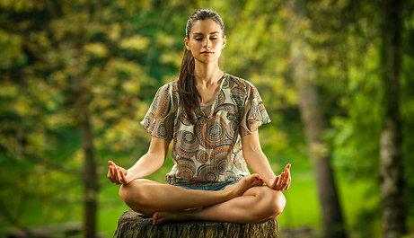 Learn Meditation & Mindfulness