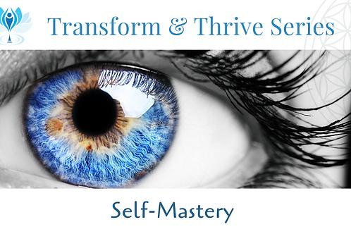 Self-Mastery