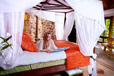 Rainforest Cottage Master Bedroom 2.png