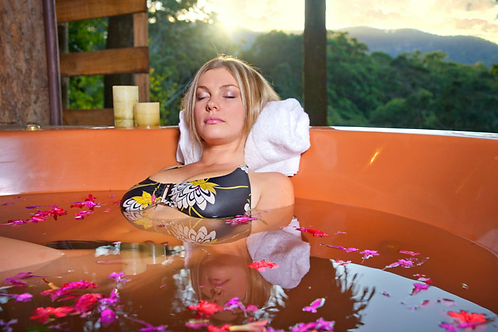 BlissFull Day Spa Package
