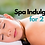 Thumbnail: Rainforest Spa Indulgence for 2