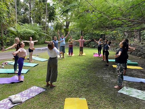 Yoga Day Retreat