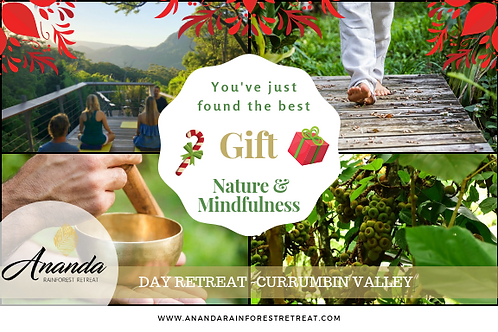 Mindfulness & Yoga Day Retreat in Nature