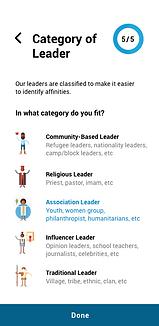 Register-Step5-Category of Leader-Filled