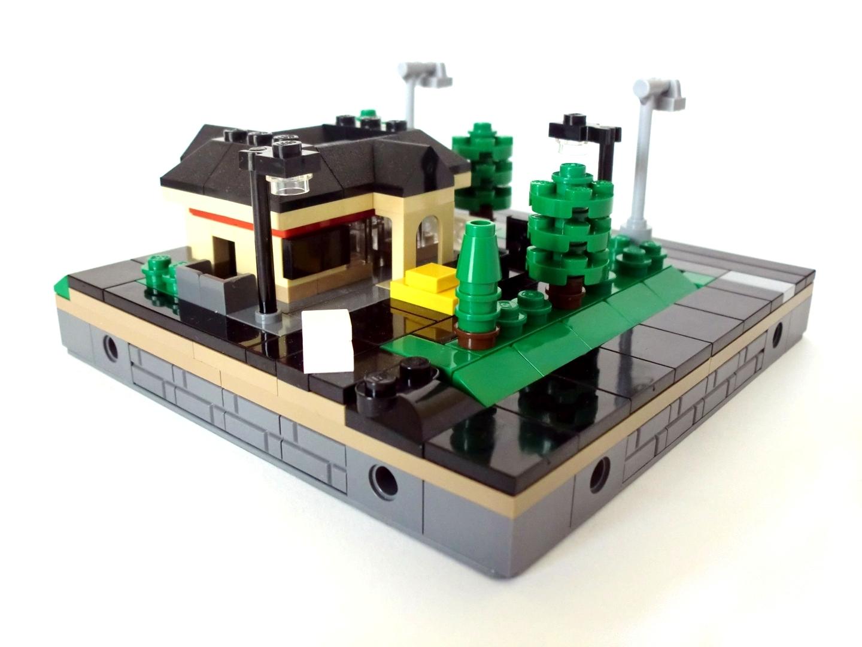 MW2 Burger Town