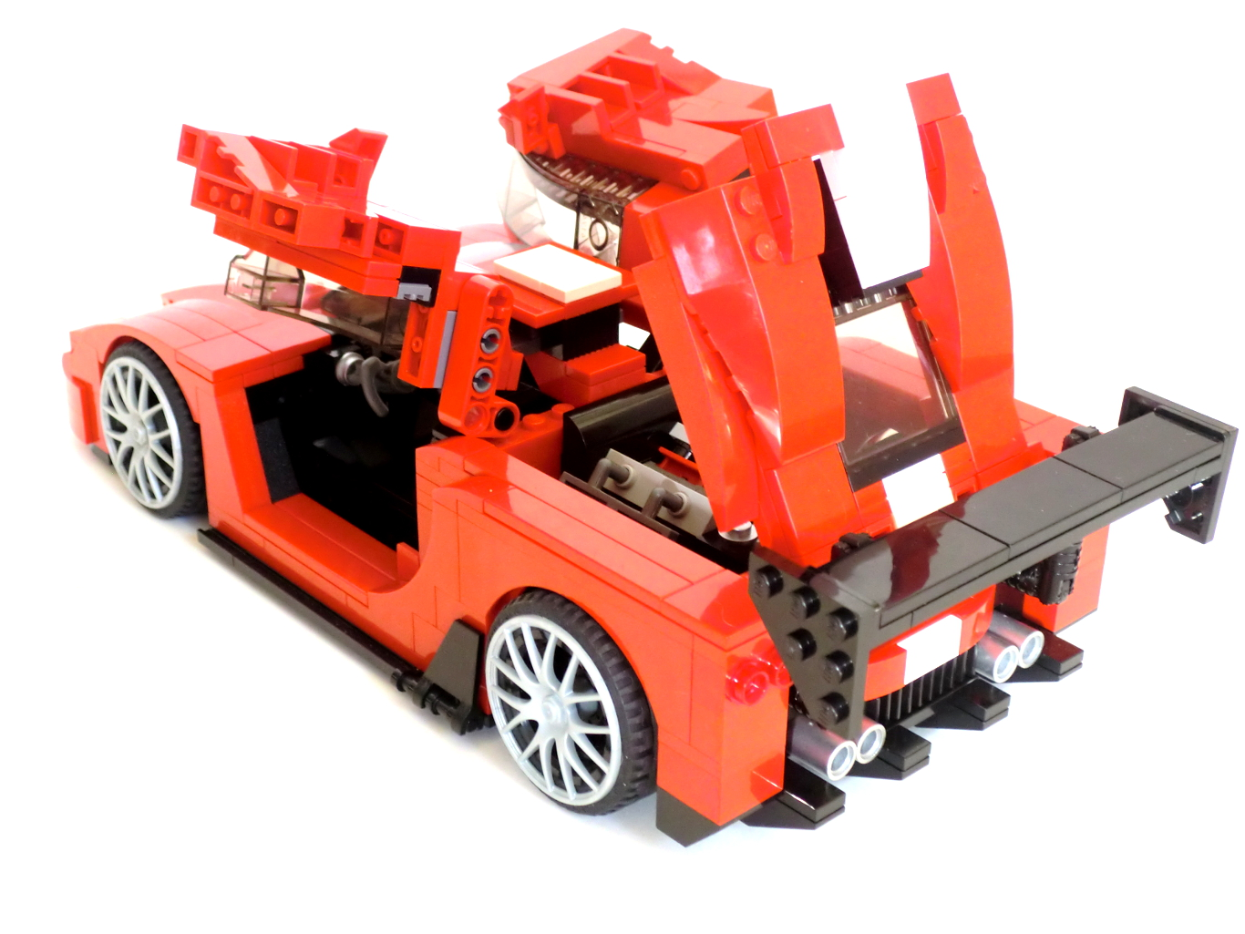 Ferrari FXX GT3