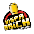 HispaBrick Magazine Interview