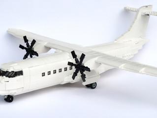 ATR42 Blogged on TLCB