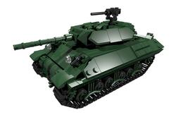 GMC M10 Wolverine