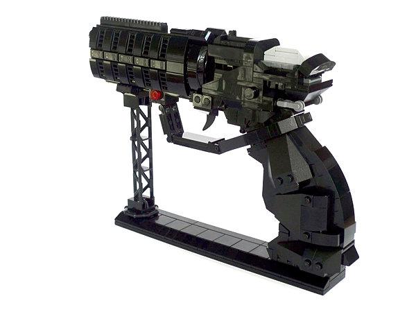 BM-MOCs   Blade Runner Blaster
