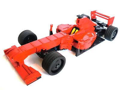 8157 Ferrari F1