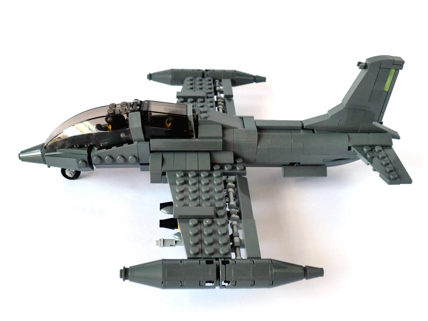 Aermacchi MB339CB