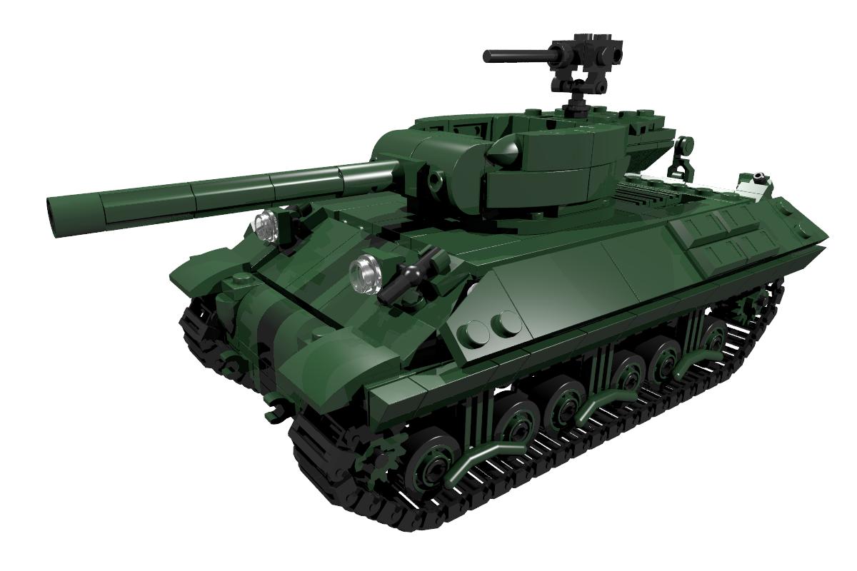 GMC M36 Jackson