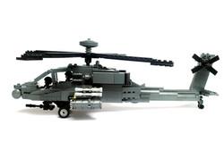 AH-64D Apache Longbow (5)