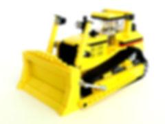 3) Caterpillar D7.JPG
