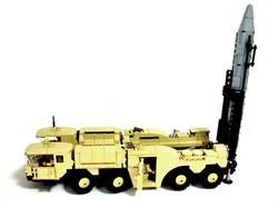 SS-1 Scud B TEL