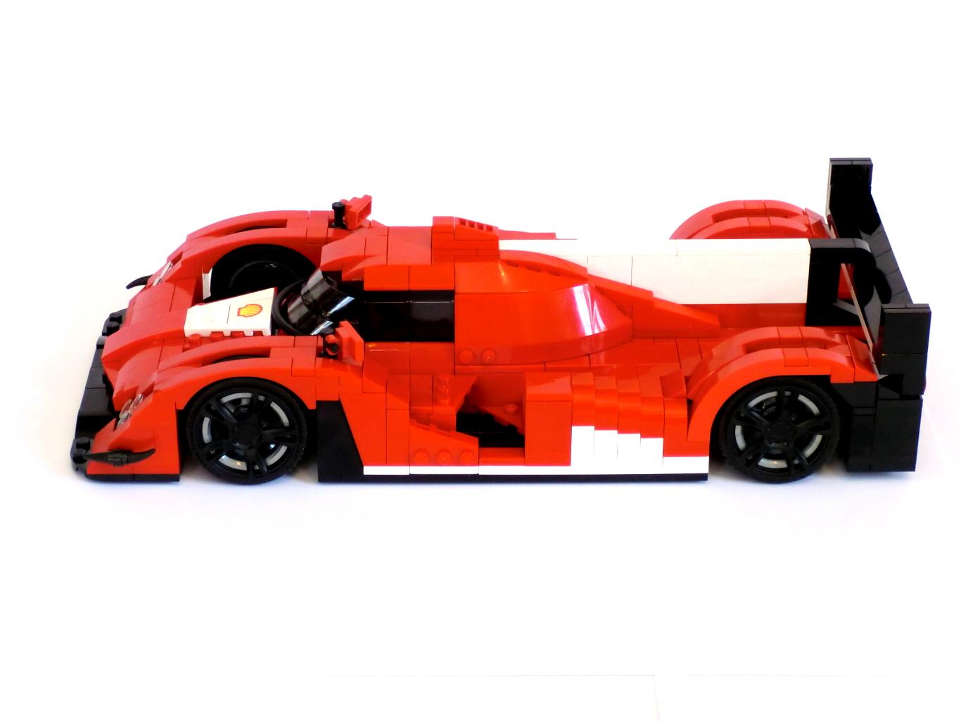 Ferrari LMP1