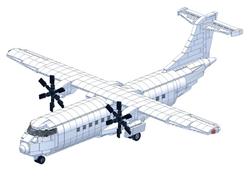 ATR 42-600