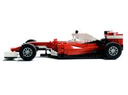 Ferrari SF16-H F1