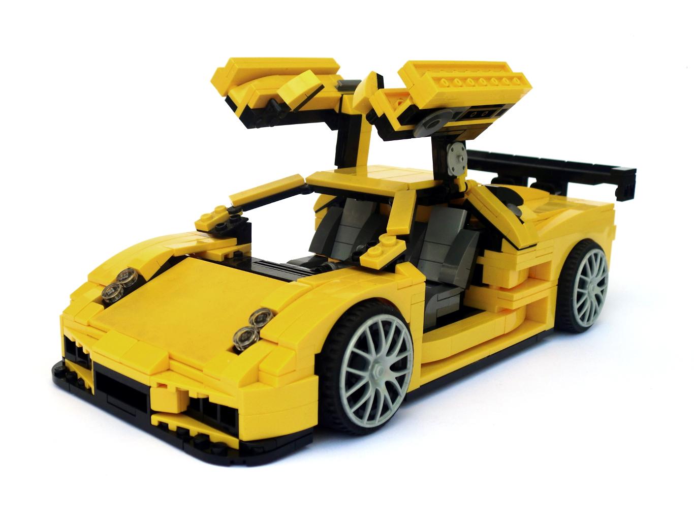 Lamborghini Valente
