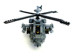 AH-64D Apache Longbow