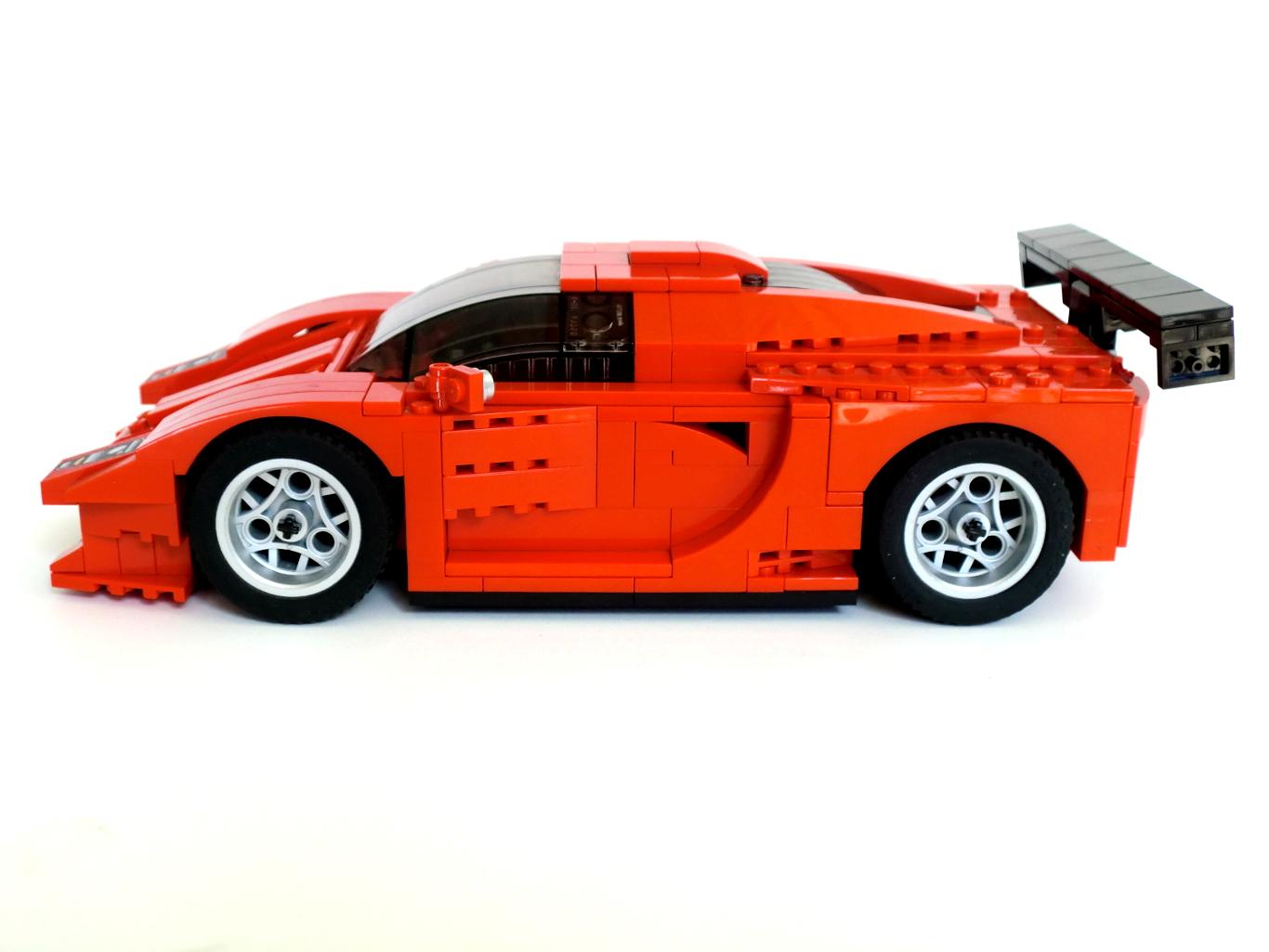 Ferrari Altenzo II