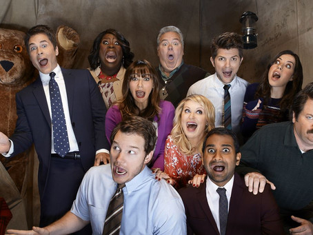 The 30 Best Sitcoms to Help You Unwind After Work