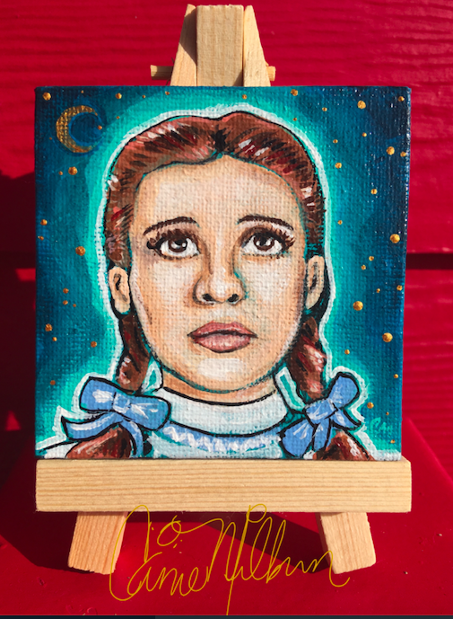 Dorothy-mini