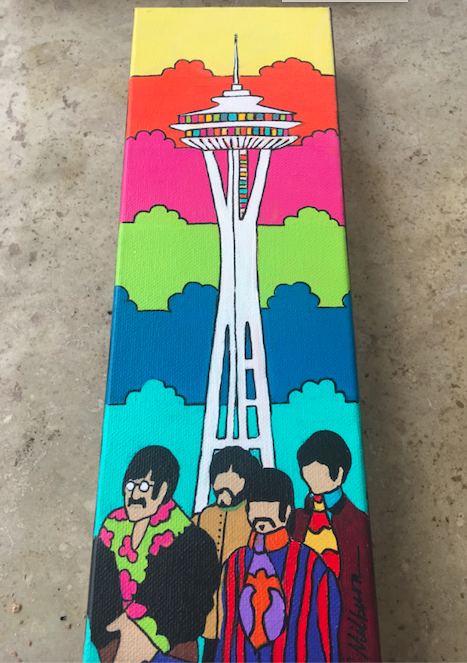 beatles-seattle