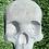 """Thumbnail: Cement Garden Skull, 8"""""""