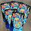 Thumbnail: Chris Farley ART: Fridge Magnet