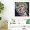 """Thumbnail: Layne Staley Original Painting, 36"""""""