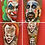 Thumbnail: Scary Clowns Painting - Horror Saw