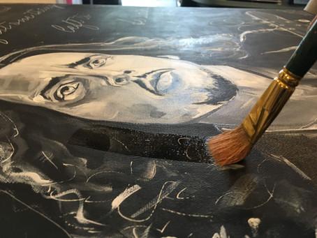 Varnishing Acrylic Paintings: Do's & Don'ts