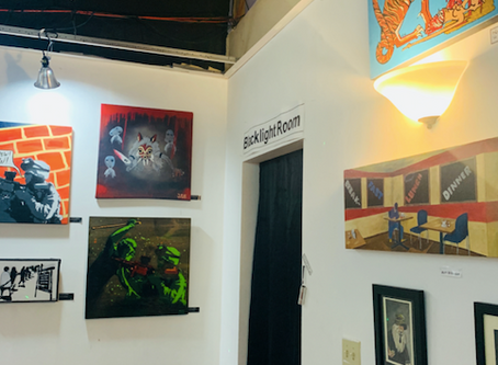 JAG Artworks in Everett, WA